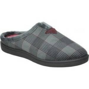 Calz. Roal Pantoffels Z. DE CASA R12268 CABALLERO GRIS
