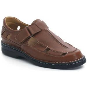 Calzamedi Sandalen Nuovi sandali ortopedici da uomo realizzati con la