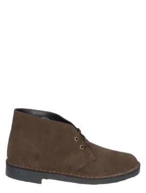 Clarks Originals Desert Boot Brown Veter boots