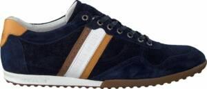 Cycleur de Luxe Crash Lage sneakers - Heren - Blauw - Maat 47