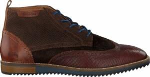 Cycleur de Luxe Lima Nette schoenen - Business Schoenen - Heren - Bruin - Maat 46