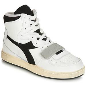 Diadora Hoge Sneakers MI BASKET USED