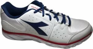 Diadora heren sneakers hawk 8 wit navy mt 47