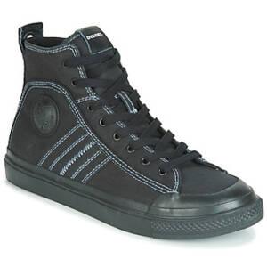 Diesel Hoge Sneakers S-ASTICO MID LACE