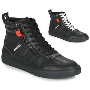 Diesel Hoge Sneakers S-DVELOWS
