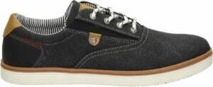 Dolcis heren sneaker - Zwart - Maat 46