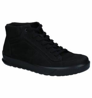 ECCO Byway Zwarte Boots