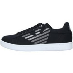 Emporio Armani EA7 Lage Sneakers X8X001
