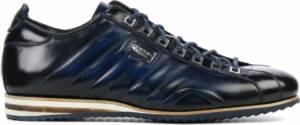 Harris Mannen Leren Sneakers - 0894 - 48