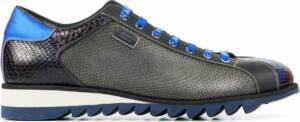 Harris Mannen Leren Sneakers - 2817 pixel - 47