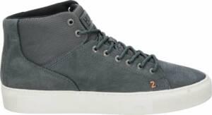 Hub Murrayfield 2.0 heren hoge sneaker - Blauw - Maat 47