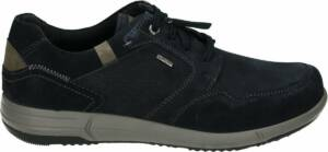 Josef Seibel ENRICO 51 - Volwassenen Heren sneakersVrije tijdsschoenen - Kleur: Blauw - Maat: 50