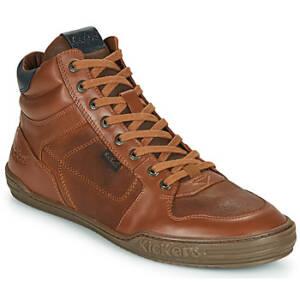 Kickers Hoge Sneakers JEXPLOREHIGH