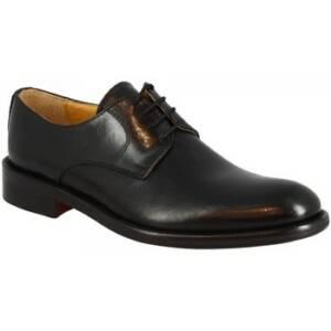 Leonardo Shoes Nette schoenen T1394 SIVIGLIA NERO