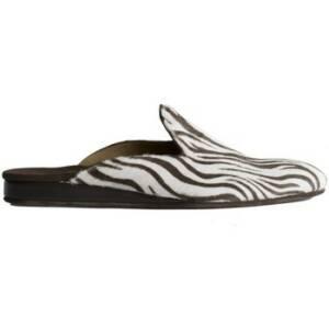 Mariano Shoes Teenslippers Pony Slipper