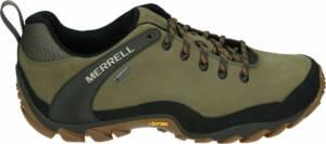 Merrell J034273 - Volwassenen Heren sneakersVrije tijdsschoenen - Kleur: Bruin - Maat: 48