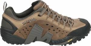 Merrell J73705 - Volwassenen Heren wandelschoenenVrije tijdsschoenenWandelschoenen - Kleur: Bruin - Maat: 47