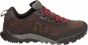 Merrell J91805 - Volwassenen Heren wandelschoenenVrije tijdsschoenenPopulaire herenschoenenWandelschoenen - Kleur: Bruin - Maat: 47