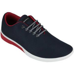 Muroexe Lage Sneakers Atom oasis dark blue