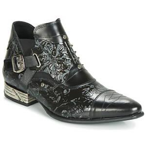 New Rock Nette schoenen BRAVA