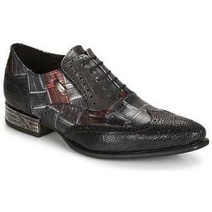 New Rock Nette schoenen SALSO