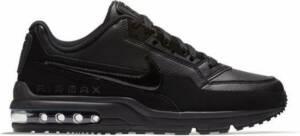 Nike Air Max LTD 3 Heren Sneakers - Black/Black-Black - Maat 51.5