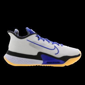 Nike Air Zoom Bb Nxt Gfx - Heren Schoenen - White - Textil, Synthetisch - Maat 50.5 - Foot Locker