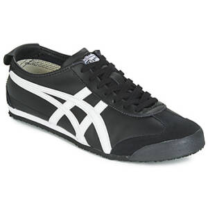 Onitsuka Tiger Lage Sneakers MEXICO 66 LEATHER