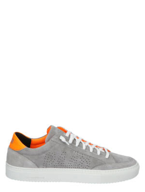 P448 Soho-M SC21 Lead Fora Lage sneakers