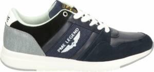 PME Legend Dragger heren sneaker - Blauw - Maat 47