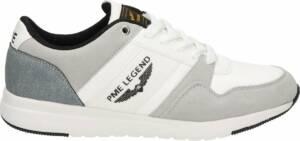 PME Legend Dragger heren sneaker - Wit - Maat 48