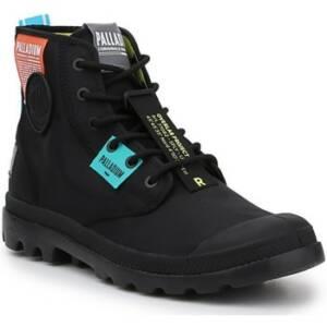 Palladium Hoge Sneakers Lite OVB Neon U 77082-008