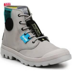 Palladium Manufacture Hoge Sneakers Lite OVB Neon U 77082-243