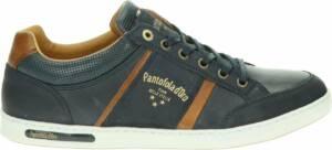 Pantofola d'Oro Mondovi heren sneaker - Donkerblauw - Maat 47