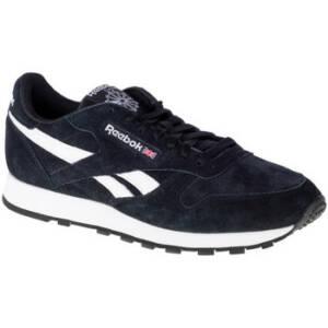 Reebok Sport Lage Sneakers Classic Lthr