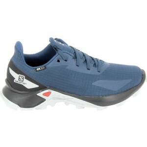 Salomon Lage Sneakers Alphacross Blast Noir
