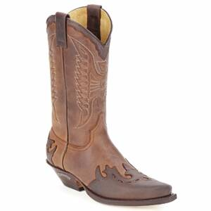 Sendra boots Laarzen DAVIS