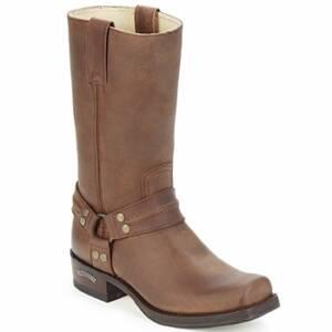 Sendra boots Laarzen EDDY