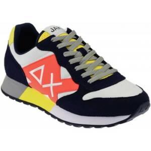 Sun68 Hoge Sneakers -