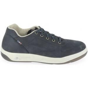 TBS Lage Sneakers Albana Nuit