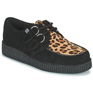 TUK Nette schoenen LOW FLEX ROUND TOE CREEPER