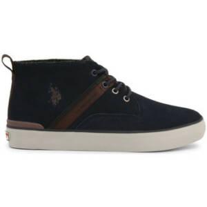 U.S Polo Assn. Hoge Sneakers U.s. polo assn. - anson7105w9_s1