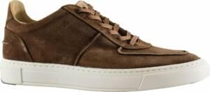 Van Bommel 16422/06 G+ Sneakers - Cognac- Heren maat 47