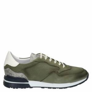 Van Lier Chavar lage sneakers