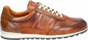 Van Lier Heren Sneakers - Cognac - Maat 47