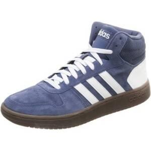 adidas Hoge Sneakers Hoops 2.0 Mid
