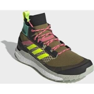 adidas Hoge Sneakers Terrex Free Hiker Primeblue Hiking Schoenen