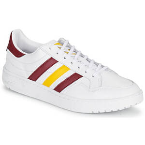 adidas Lage Sneakers TEAM COURT