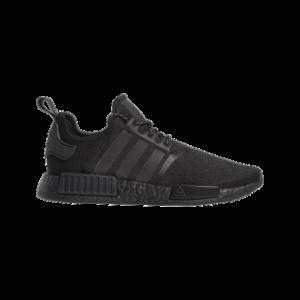 adidas Pharrell Williams NMD R1 - Heren Schoenen - Black - Textil, Synthetisch - Maat 49 1/3 - Foot Locker