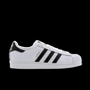 adidas Superstar - Heren Schoenen - White - Leer - Maat 49 1/3 - Foot Locker